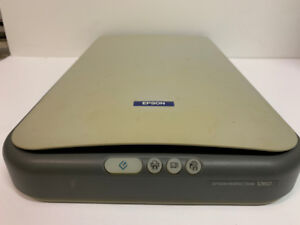 Epson Perfection 1260 Colour Scanner with 35 mm Film Adapter