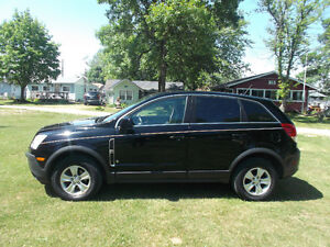 2009 Saturn VUE SUV, Crossover(cert. & e-tested)