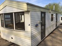 Static caravan for sale~Abi Arizona 35×10×3