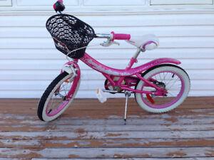 Cute Little Bike