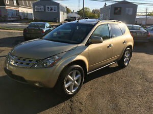 Very Clean Car,,2003 Nissan Murano SUV, Cheap SOLD SOLD