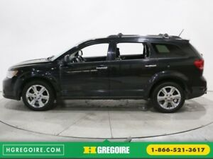 2012 Dodge Journey R/T AWD 7PASS MAGS CUIR A/C GR ELECT BLUETOOT