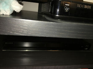 Sony BDP-S570 3D Blu-ray player Used