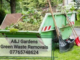 A&J Gardens Ground maintenance & Landscaping