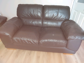 Settee and 2 chairs FREE