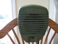 OLD QUINTE DRIVE-IN SPEAKER