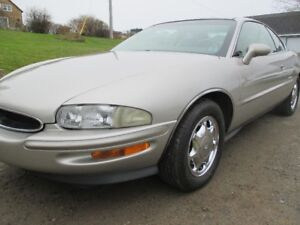 LOW KLM BUICK, PRISTINE, MUST GO