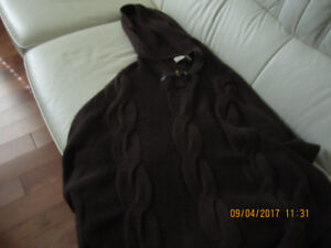 BAG OF ASSORTED WINTER CLOTHES FOR 60 DOLLARS