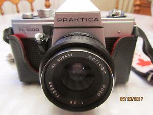 Camera/Praktica