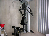 exercise weight equipment