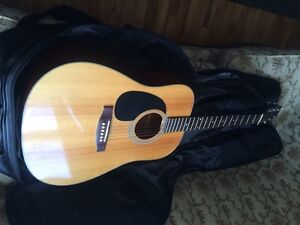 Jasmine by Takamine Left-Handed Guitar