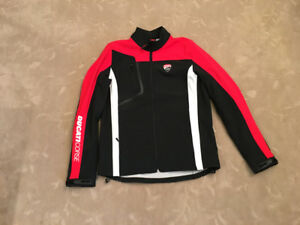 Ducati Corse Windproof 2 Jacket Men Size: Large