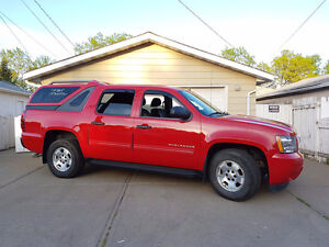 Customized 2010 Chevrolet Avalanche / OBO or trade