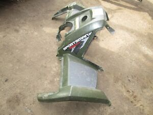 POLARIS SPORTSMAN 500 2009 FRONT FENDERS Prince George British Columbia image 2