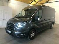 2020 Ford Transit 2.0 350 EcoBlue Limited RWD L3 H2 EU6 (s/s) 5dr