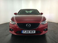 2014 MAZDA SE-L NAV DIESEL AUTOMATIC 1 OWNER SERVICE HISTORY FINANCE PX WELCOME