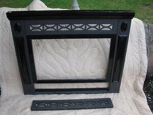 vermont casting fire place cover