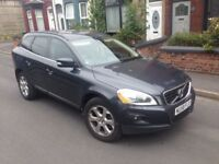2009 58reg Volvo XC60 2.4 Lux 4x4 Good Runner Cheapest around