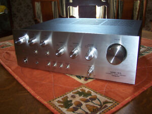 Onkyo Integrated Amplifier price reduced