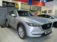 2018 Mazda CX-5 2.2d Sport Nav+ 5dr Automatic ++14 DAY MONEY BACK++ SUV Diesel A
