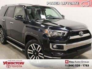 2014 Toyota 4Runner Limited  Leather - $273.56 B/W