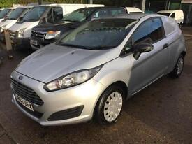 Ford Fiesta 1.6TDCi ( 95PS ) Stage V 2013MY ECOnetic II AIR CON