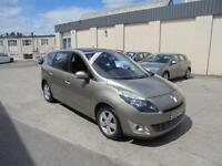 2009 Renault Grand Scenic 1.5dCi ( 106bhp ) Dynamique 7 Seater Finance Available