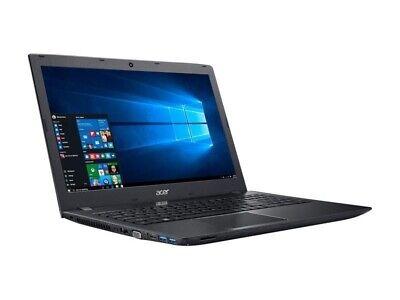 """Acer Aspire E E5-575-33BM 15.6"""" (1TB, Intel Core i3 7th Gen., 2.40GHz, 4GB)..."""