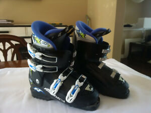 Youth Nordica Ski Boots