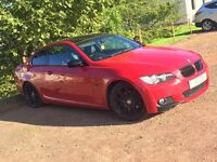 Bmw 3 series coupe 320i M sport, 8 months mot. Maybe swap