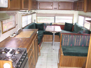 used campers and utilaty trailers and parts in Bancroft Kawartha Lakes Peterborough Area image 2