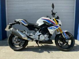 2018 67 BMW G310R LOW MILES SPECIAL OFFER Finance and PX