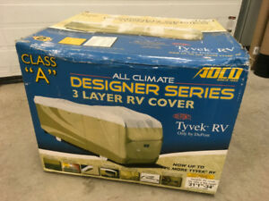 ADCO BREATHABLE RV COVERS - LEFTOVER STOCK