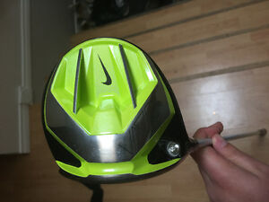 Nike vapour speed driver used 4 times