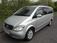 2008 Mercedes-Benz Viano 2.1 CDI Ambiente Compact MPV 5dr