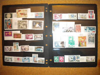 timbres poste France