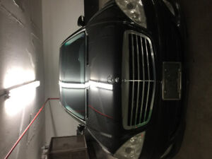 2008 Mercedes S 450. Matic low Km Negociabile