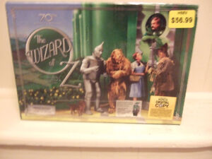 70th anniversary the Wizard of OZ