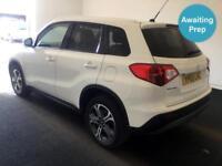 2015 SUZUKI VITARA 1.6 SZ5 5dr SUV 5 Seats