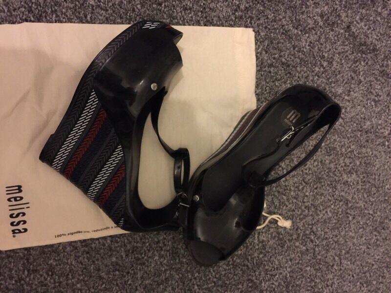 Melissa sandal SOLD