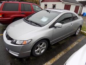 2007,08,09,10 Honda Civics $ 4,900.00 Call 727-5344