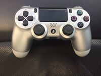 Limited edition PS4 controller