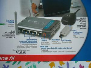 Accessoires d'un système informatique à vendre
