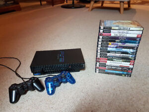 PS2 Awesome Bundle (18 Games)