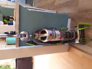 Hoover Upright Air lift Vacuum cleaner