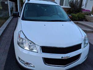 Chevrolet Traverse 2009 - Great state
