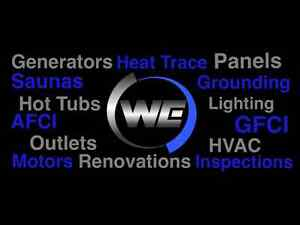 Electrical Contractor - Master Electrician Kawartha Lakes Peterborough Area image 3
