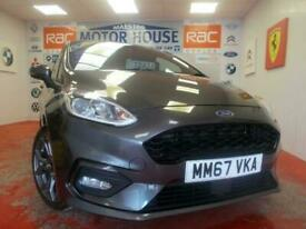 image for 2018 Ford Fiesta ST-LINE(ONLY 45207 MILES)(SAT NAV)FREE MOTS AS LONG AS YOU OWN