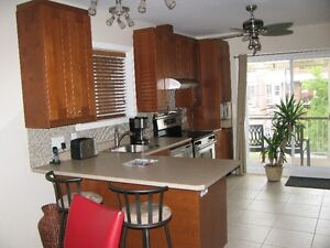 APPARTEMENT GRAND 3 1/2- NEUF