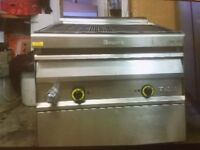Industrial Cooker/Fryer